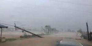 Tifón Haima deja 5 muertos en Filipinas