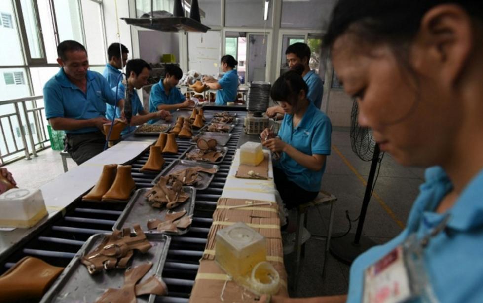 Resultado de imagen para zapatos chinos de ivanka trump