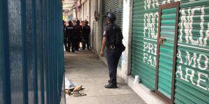 Matan a balazos a comerciante en centro de Acapulco