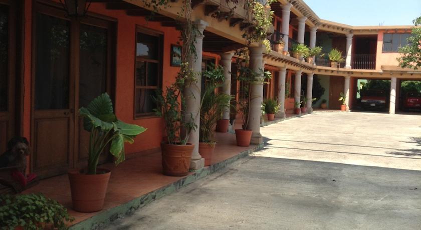 Asaltan a todos los huéspedes de un hotel en Pátzcuaro