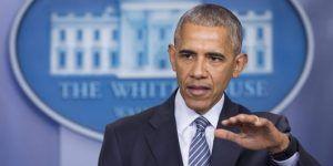 'Los estadounidenses deben reconciliarse durante la presidencia de Trump': Obama