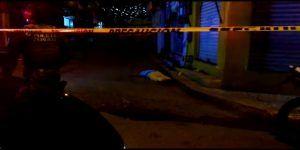 Ataque a sitio de taxis en Acapulco deja dos muertos