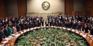 Investigan a 22 funcionarios del INE por alterar padrón electoral