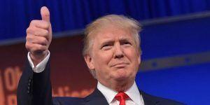 Video: Trump reitera que va a construir el muro