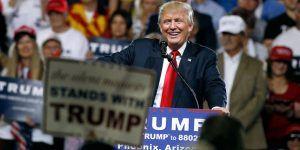 Diez cosas que no sabía de Donald Trump