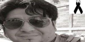 Asesinan a fotoperiodista en Texcoco