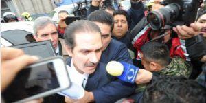 Dictan segundo auto de formal prisión a Padrés
