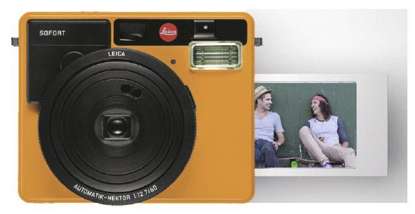 Leica-Sofort