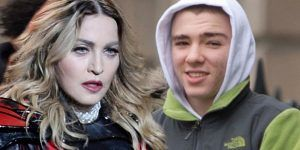 Detienen a hijo de Madonna por posesión de drogas