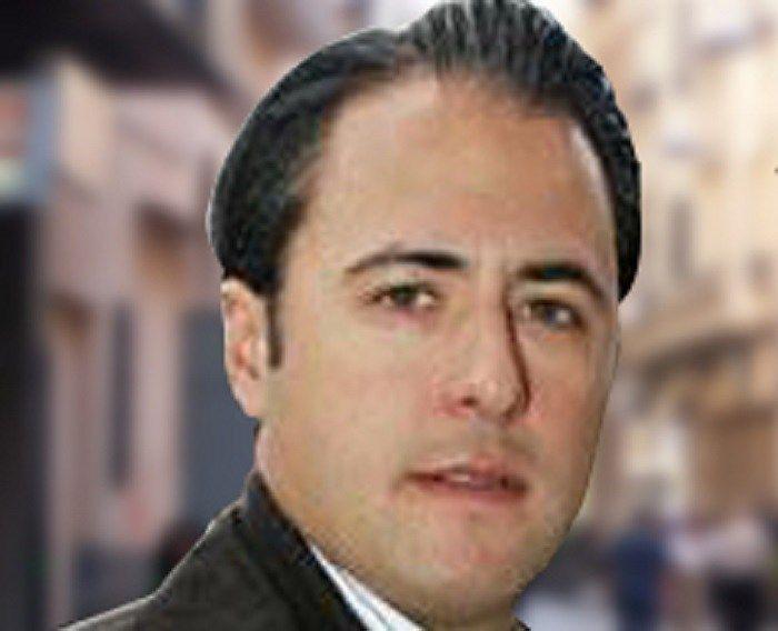 Congelan cuentas de Javier Duarte