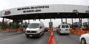 Autopistas de Nuevo León tendrán su propia policía