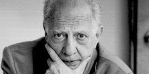 Hospitalizan al escritor Sergio Pitol