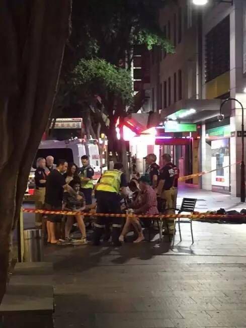 Explosion En Restaurante De Australia Deja  Heridos