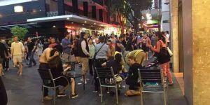 Explosión en restaurante de Australia deja 16 heridos