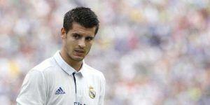 Real Madrid anuncia que Morata se va del club