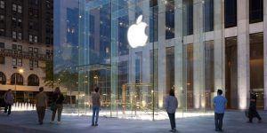 Apple lanzaría un iPhone curvo el próximo año