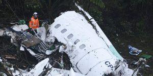 Decretan tres días de luto en Brasil por accidente del Chapecoense
