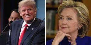 Donald Trump aventaja a Clinton en última encuesta