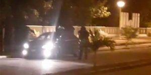 Encuentran tres cadáveres dentro de auto en Oaxaca