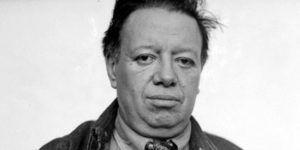 Conmemorarán natalicio de Diego Rivera con billete de lotería