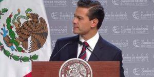 México no negociará principios básicos con EE.UU: EPN