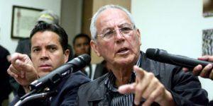 Detienen a exfuncionario de Puebla por peculado