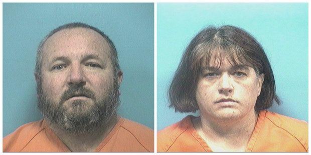Los padres fueron detenidos, y se les impuso una fianza de 1 millón de dólares a cada uno. Foto de Internet