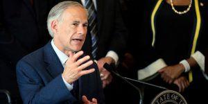 Gobernador de Texas prevé ley para prohibir 'ciudades santuario'