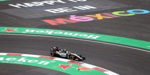Gran Premio de México deja derrama de 167 mdd