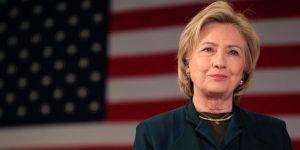 """""""Hoy fue una victoria para los estadounidenses"""": Hillary Clinton"""