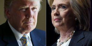 Votaciones anticipadas favorecen a Hillary Clinton
