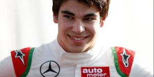 Adolescente canadiense correrá en Fórmula 1