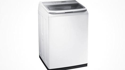 Samsung retira casi tres millones de lavadoras del mercado de EE UU