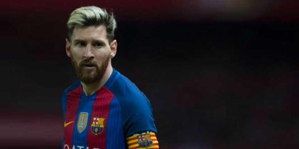 Ofrecería el City 233 MDE por Messi