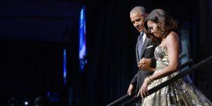 Los diez mejores looks de Michelle Obama