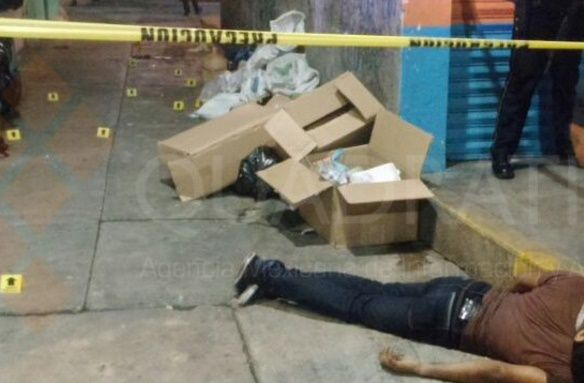 Localizan dos cuerpos en Acapulco