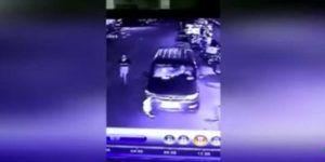 Video: atropellan a niña mientras su madre veía el celular