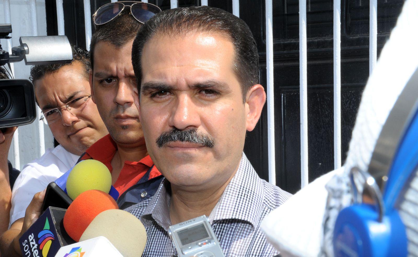 Detienen a apoderado legal vinculado a Guillermo Padrés