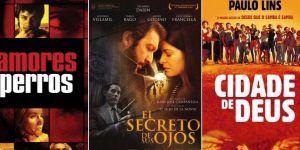 La mejor película de cada país latinoamericano según IMDb