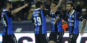 Querétaro derrota a Tigres 1-2 a domicilio