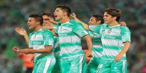 Santos evita ser el peor equipo del Apertura 2016