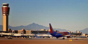 Los mejores aeropuertos de Estados Unidos