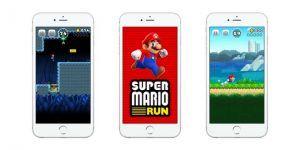 Super Mario Run estará disponible el 15 de diciembre