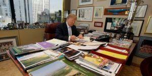 Trump renuncia a su imperio para ser presidente