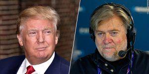 Trump nombra a Stephen Bannon como su consejero y estratega