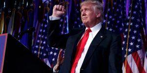 Las reacciones tras el triunfo de Donald Trump