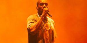Kanye West cancela tour