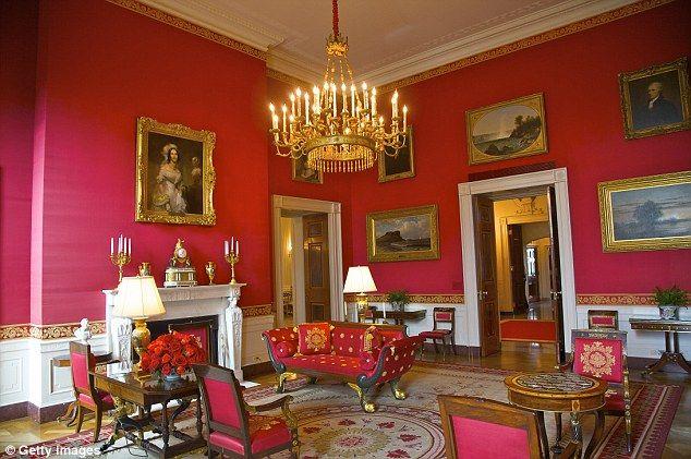 El lujoso penthouse del magnate. Foto de