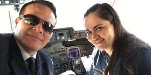 'Mi marido no es un monstruo': esposa del piloto de LaMia
