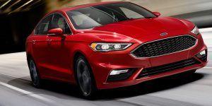 Ford retirará más de medio millón de autos por falla